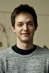 Nicolas Berne