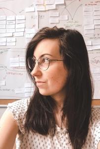 Julie Delbouille