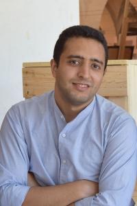 Hamza Bashandi