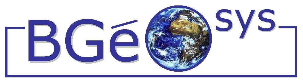 logo BGéoSys