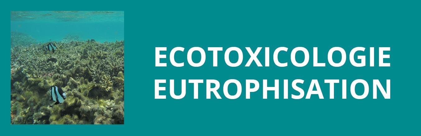 Update ecotoxicologie