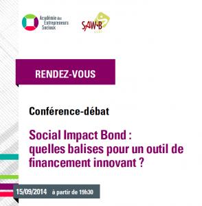 social impact bond quelles balises