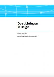 stichtingen belgie