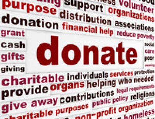 Vers de nouvelles philanthropies …
