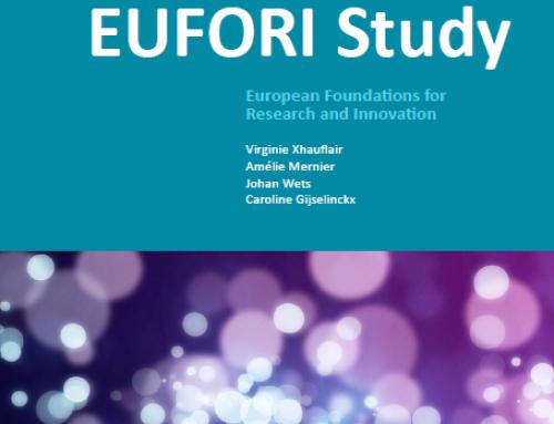 Comment les fondations européennes soutiennent-elles l'innovation et la recherche ?