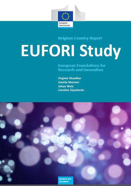 hoe ondersteunen europese stichtingen innovatie en onderzoekin samenwerking met het onderzoekscentrum \u0027hiva\u0027 van de kul hebben we deelgenomen aan het belgische luik van dit ambitieuze project
