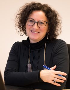 Carina Basile - Head of Operations of the Smart City Institute