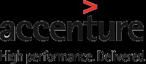 Accenture transparent