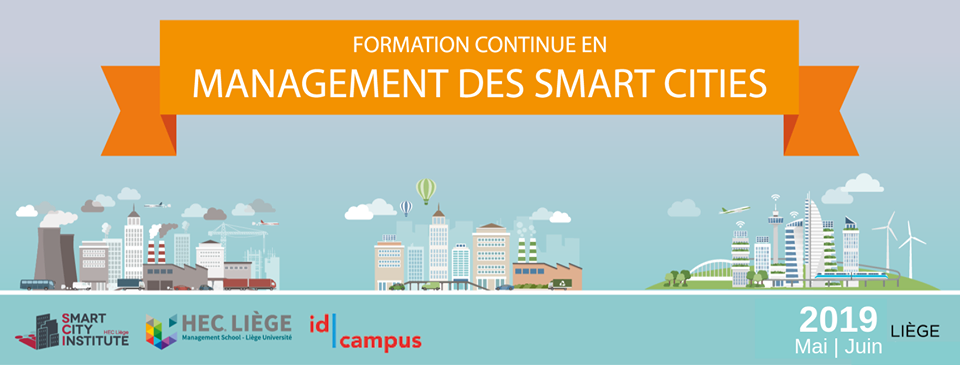 formation management smart cities 2019