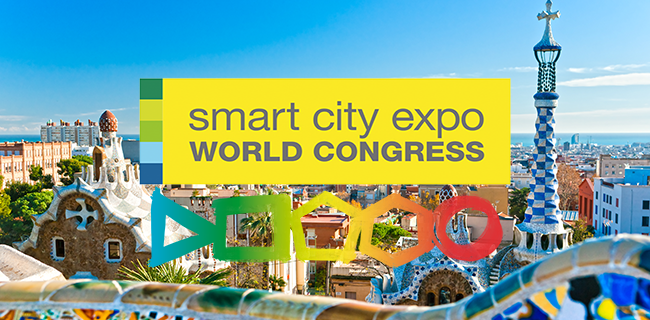 Smart-City-Expo-Barcelone